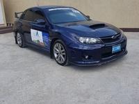 Subaru WRX 2,5L 2014