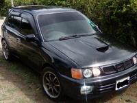 Honda Fit 0,4L 2001