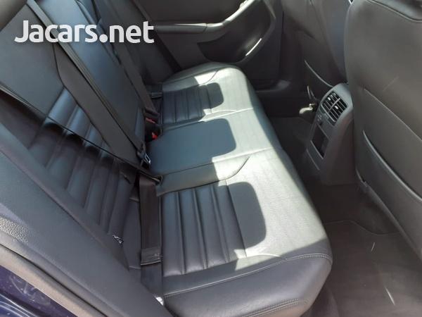 Volkswagen Jetta 2,0L 2014-14