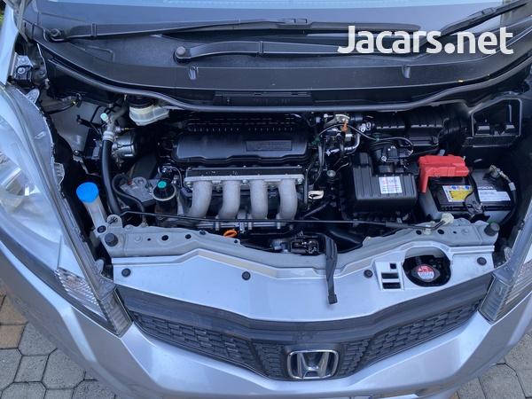 Honda Fit 1,3L 2013-6