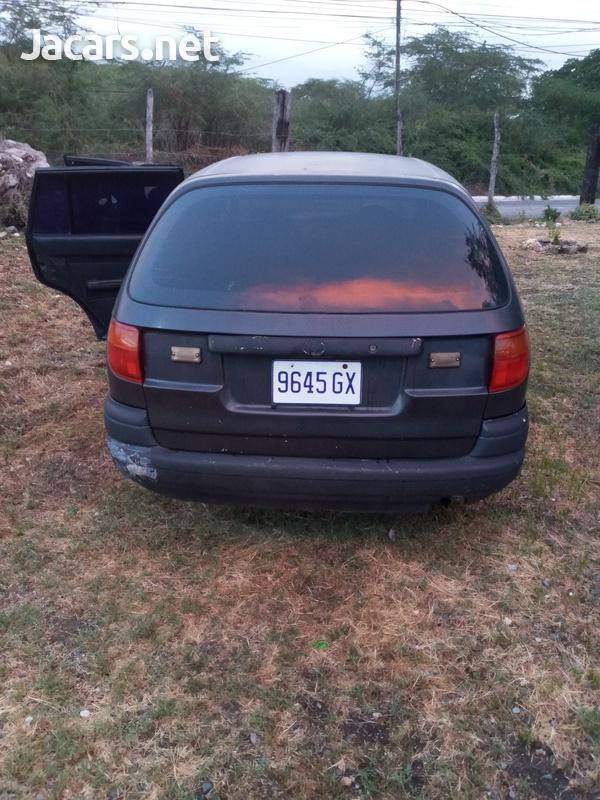 Toyota Caldina 1,5L 1999-8