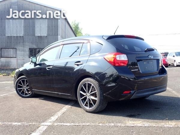 Subaru Impreza 2,5L 2012-1