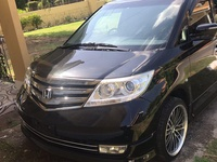 Honda Elysion 2,0L 2012