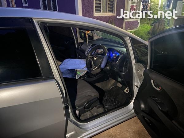 Honda Fit 1,5L 2012-11