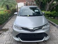 Toyota Axio 1,8L 2017