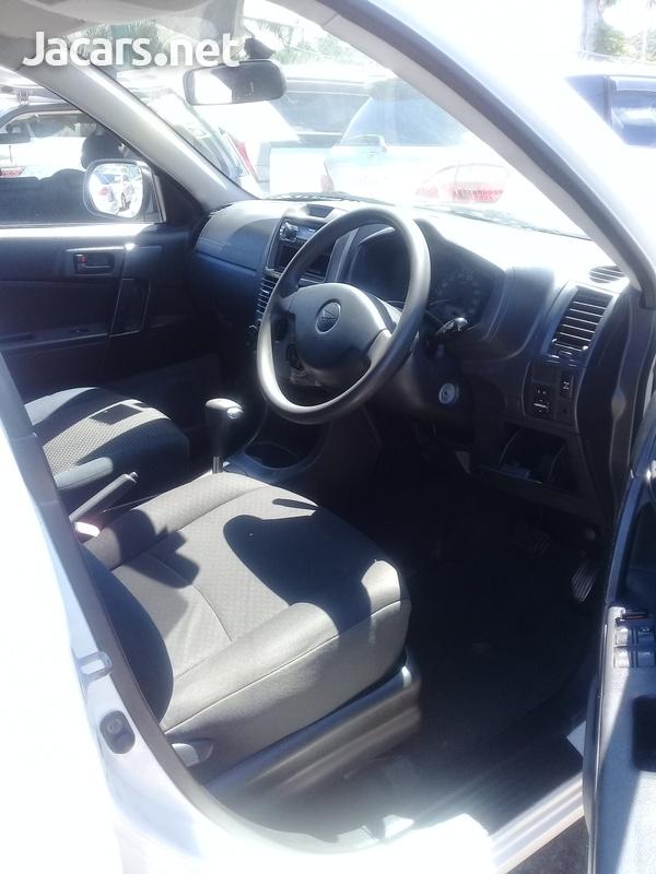 Daihatsu Terios 1,5L 2012-6