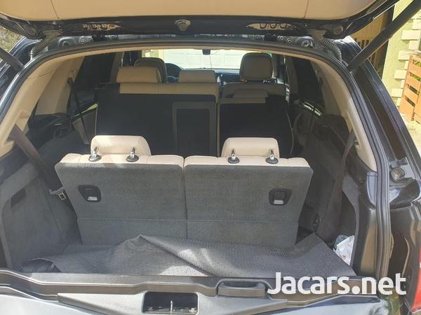 BMW X5 3,0L 2013-4