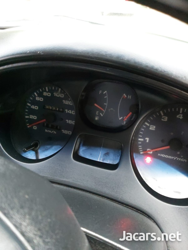 1997 Toyota Rav4 2,0L-13