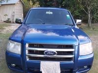 Ford Ranger 3,0L 2009