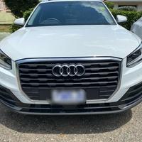Audi Q2 2,0L 2020