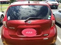 Nissan Note 1,1L 2013