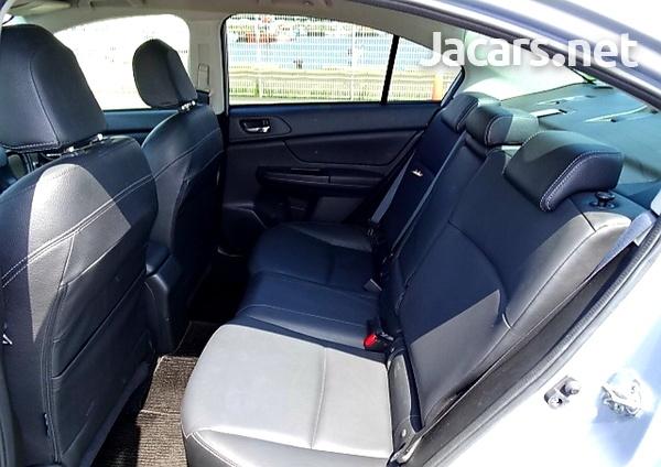 Subaru G4 2,0L 2012-11