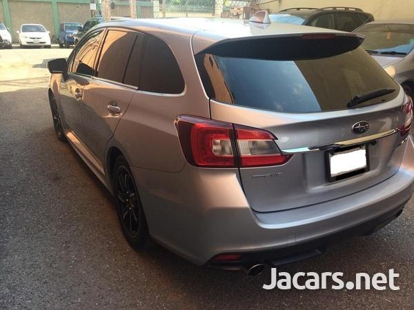Subaru Legacy 1,6L 2015-3