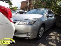 Subaru 2011
