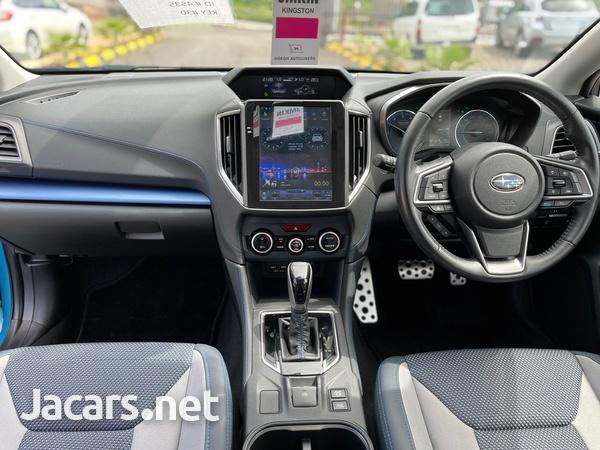 Subaru XV 2,0L 2019-8