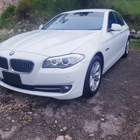 BMW 5-Series 2,5L 2013