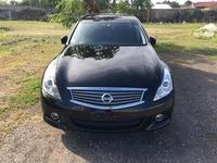 Nissan Skyline 2,5L 2014