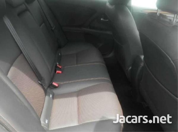 Toyota Avensis 1,8L 2016-3