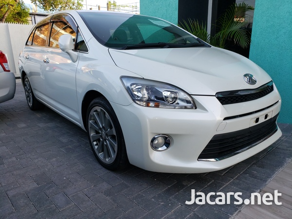 Toyota Mark X 2,4L 2013-1