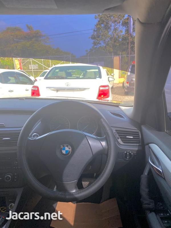 BMW X1 2,0L 2011-10