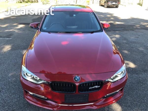 BMW 3-Series 3,0L 2013-1