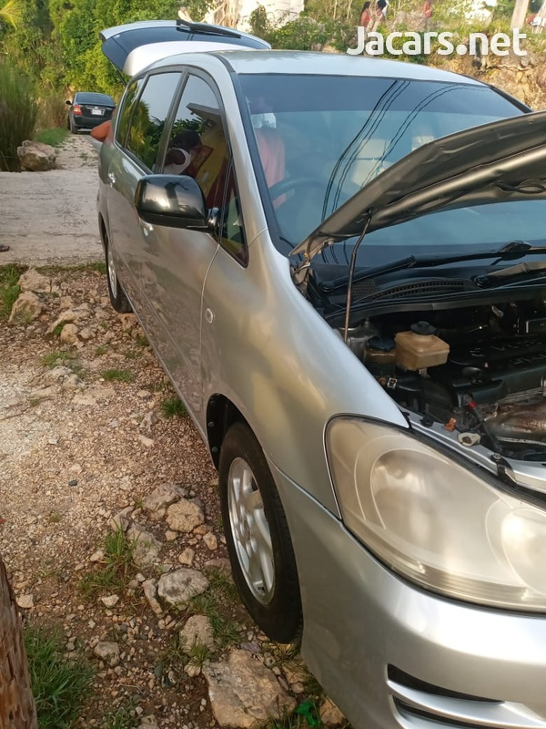 Toyota Ipsum 2,5L 2009-2