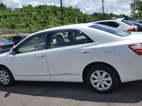 Toyota Premio 1,7L 2012