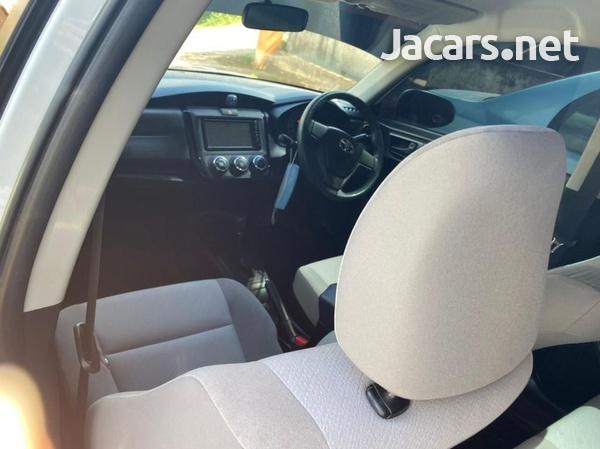 Toyota Axio 1,8L 2015-2