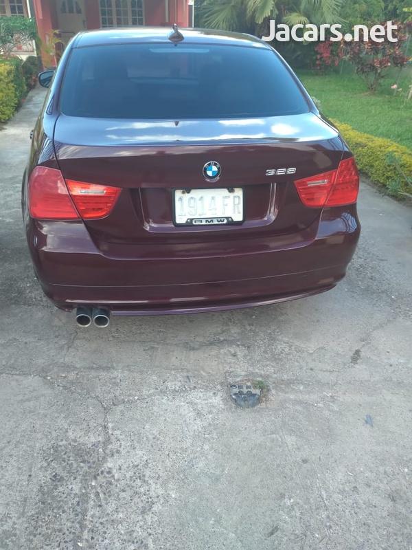 BMW 3-Series 3,0L 2009-3