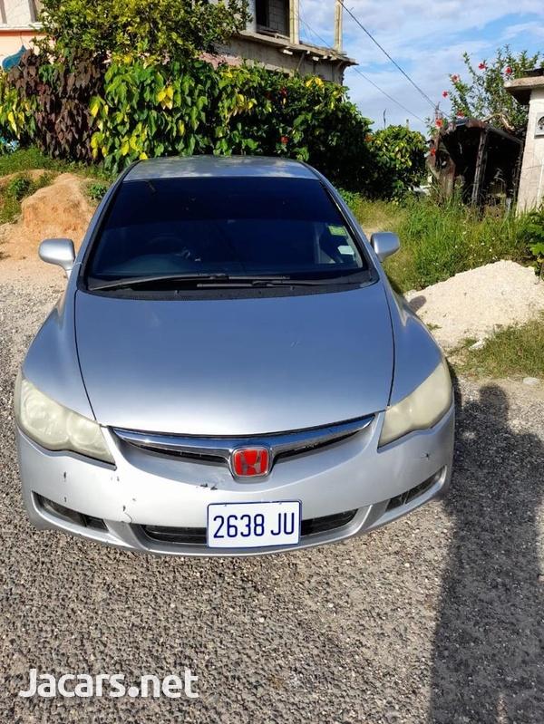 Honda Civic 1,5L 2007-2