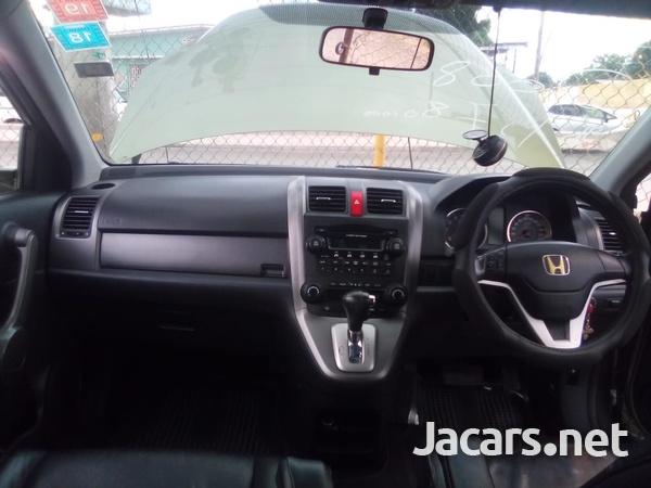 Honda CR-V 2,4L 2008-5