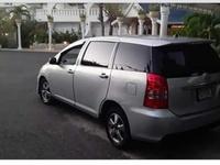 Toyota Wish 1,7L 2004