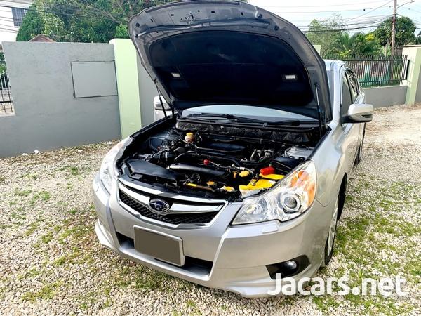 Subaru Legacy 2,5L 2010-3
