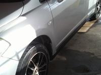 Nissan Versa 1,5L 2009