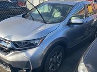 Honda CR-V 2,5L 2018
