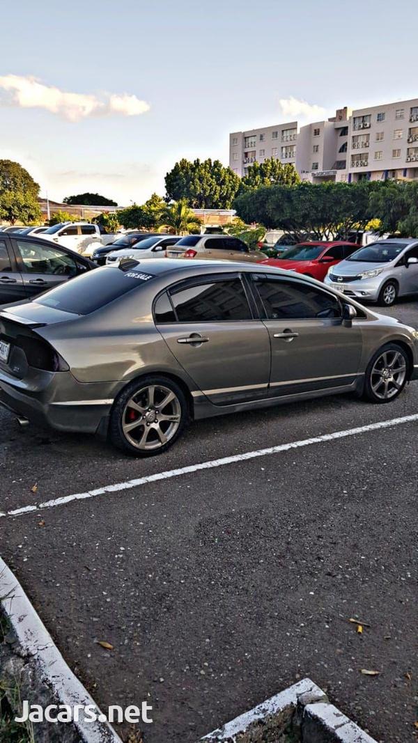 Honda Civic 1,7L 2008-2