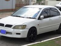 Mitsubishi Lancer 1.6L 2001