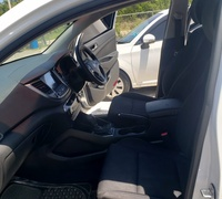 Hyundai Tucson 2,0L 2018