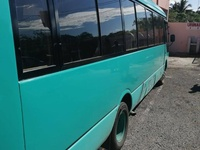 2006 Rosa Super Long Bus