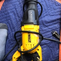 Dewalt Zaza brand new call for yours