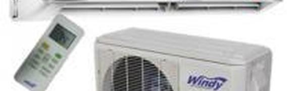 WINDY 24000 BTU SPLIT INVERTER AC