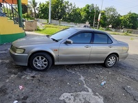Honda Accord 3,8L 1999