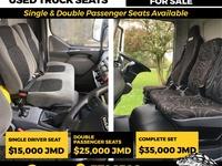 DAF / IVECO TRUCK SEATS
