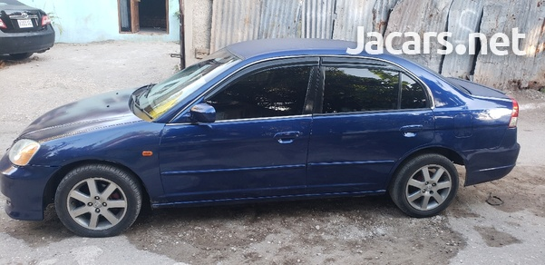 Honda Civic 1,7L 2003-4