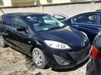 Mazda Premacy 1,9L 2013
