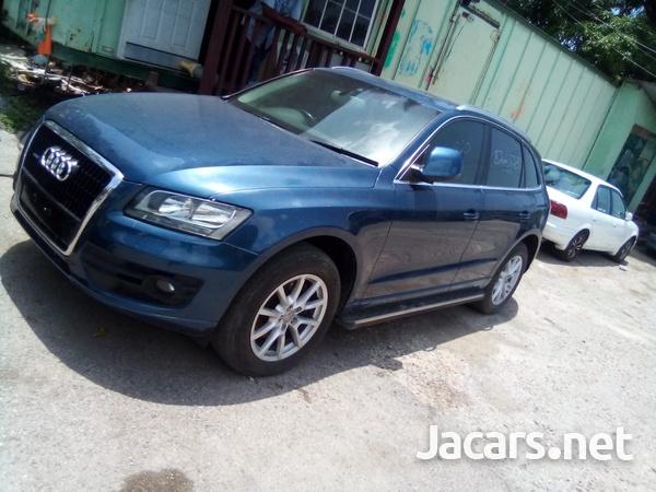 Audi Q5 2,0L 2010-3