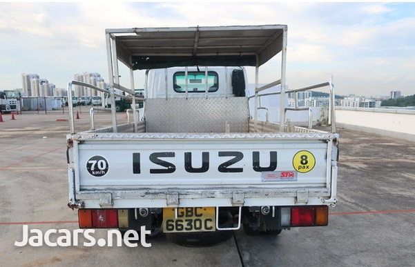2013 Isuzu Elf NPR Truck-3