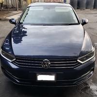 Volkswagen Passat 2,0L 2016