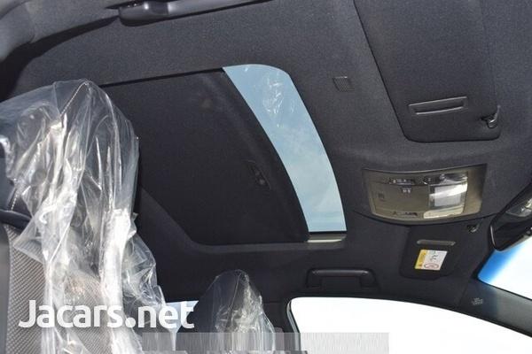 Lexus NX 2,0L 2018-7
