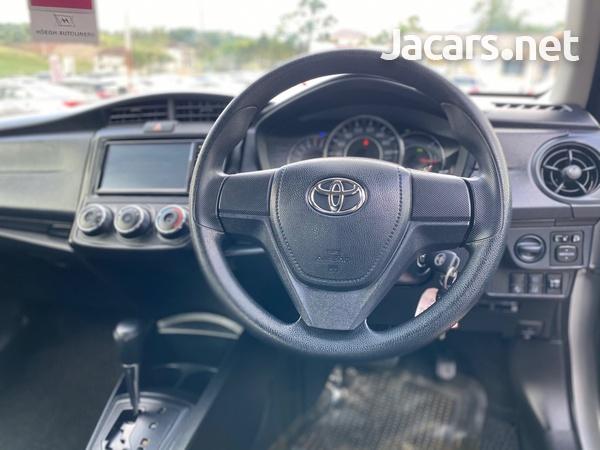 Toyota Axio 1,3L 2018-7